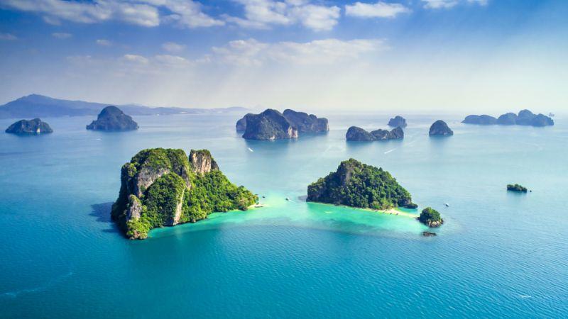 Lithium-Ionen-Testzentrum entsteht in Thailand