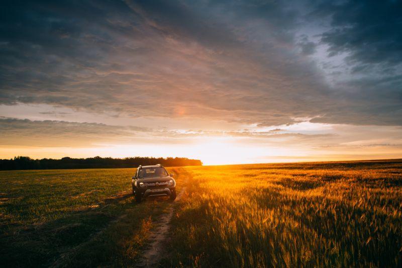 Renault plant Stadtflitzer und SUV