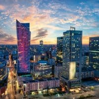 SK Innovation investiert in Polen
