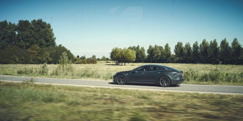 Elektroautos im Preis-Vergleich