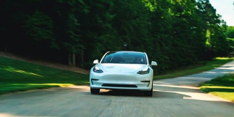 Tesla Quartal I - Rückblick in 2019