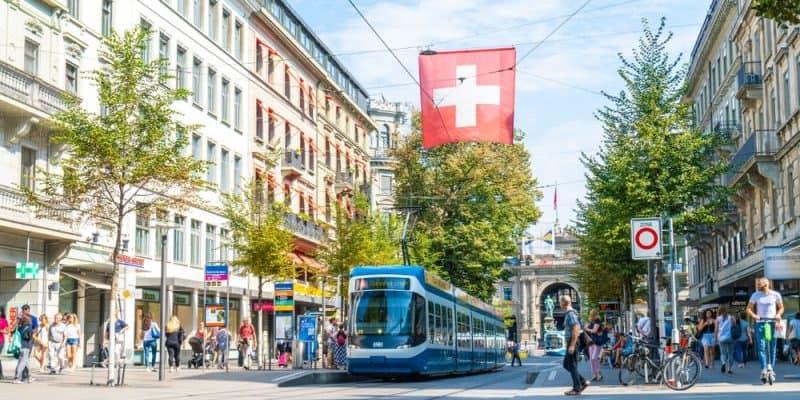 WiTricity agiert nun auch künftig von der Schweiz aus
