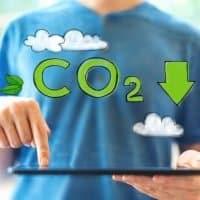 Tesla spart vier Millionen Tonnen CO2 ein