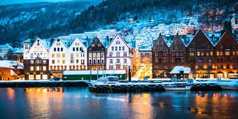 Norweger erwarten bis zu zwei Jahre Wartezeit auf ihr E-Auto