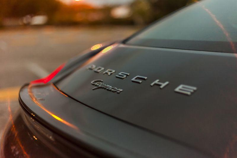 Porsche Cayman und Boxster sollen elektrifiziert werden