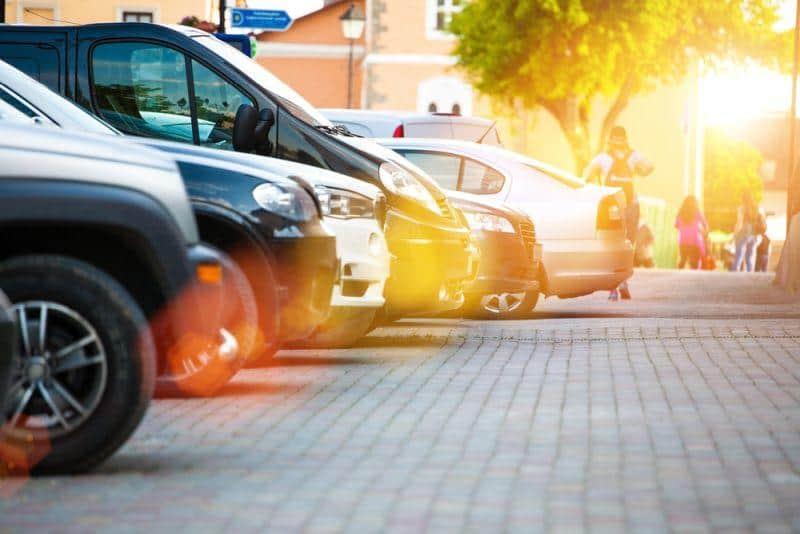 Blick auf den Elektroauto Gebrauchtwagenmarkt