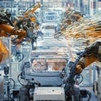 GM Werk wird künftig für E-Auto Auftragsfertiger verwendet