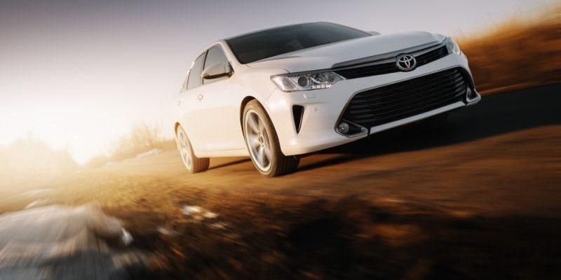 Toyota verkauft E-Auto-Technologie an Singulato