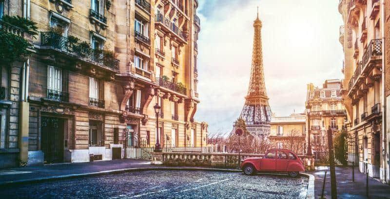 Paris kauft bis 2024 800 Elektrobusse