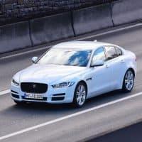 Jaguar will Oberklasse-Limousine elektrifizieren