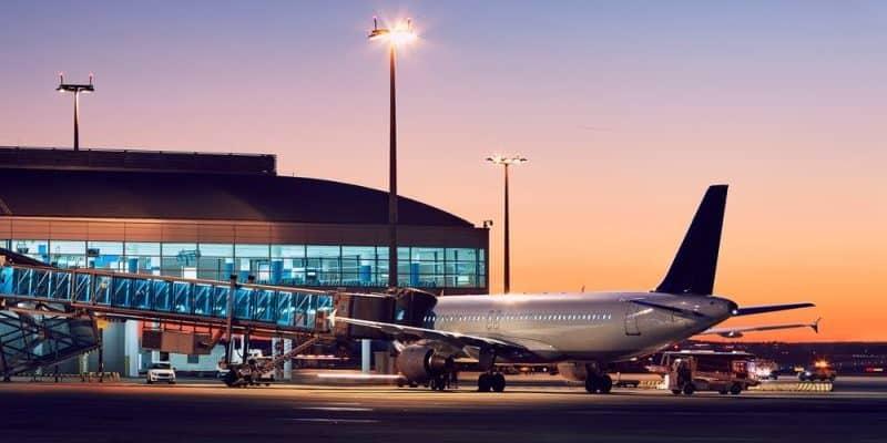 Der Stuttgarter Flughafen erhält 110 Ladestationen