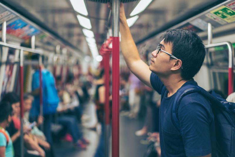 China setzt auf E-Busse und hat damit Erfolg