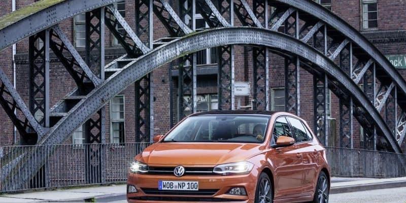 VW Kleinwagen in Slowakei Fertigung