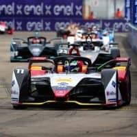 Lucas di Grassi führt Berlin E-Prix