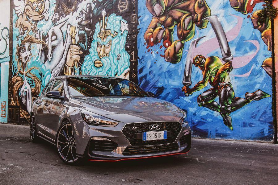 Hyundai und KIA arbeiten an gemeinsamen E-Sportwagen