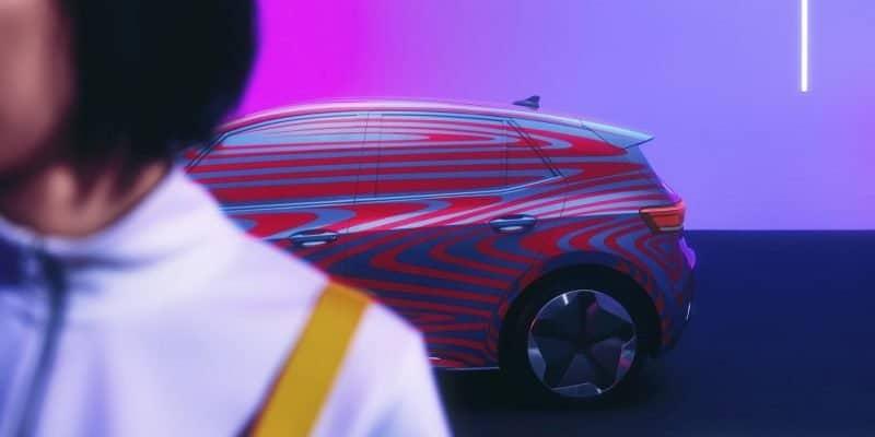 VW ID.3 - erste Details