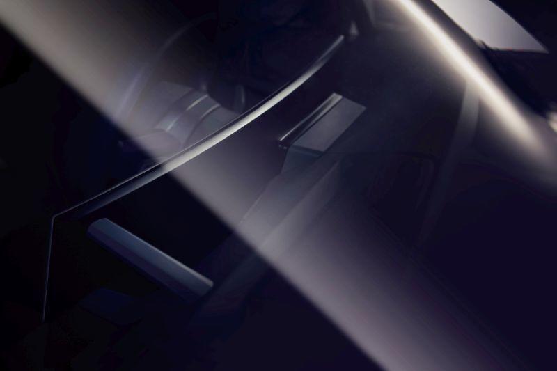 BMW iNEXT setzt auf Curved Display