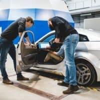 TWAICE Technologies - Technik im Fahrzeug im Einsatz