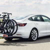Elektroautos mit Anhänger - kann durchaus funktionieren