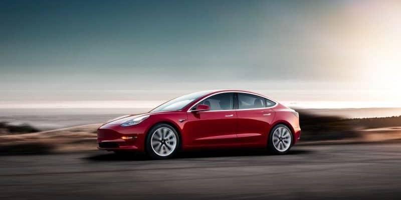Tesla Robotaxi - rechnet sich das?