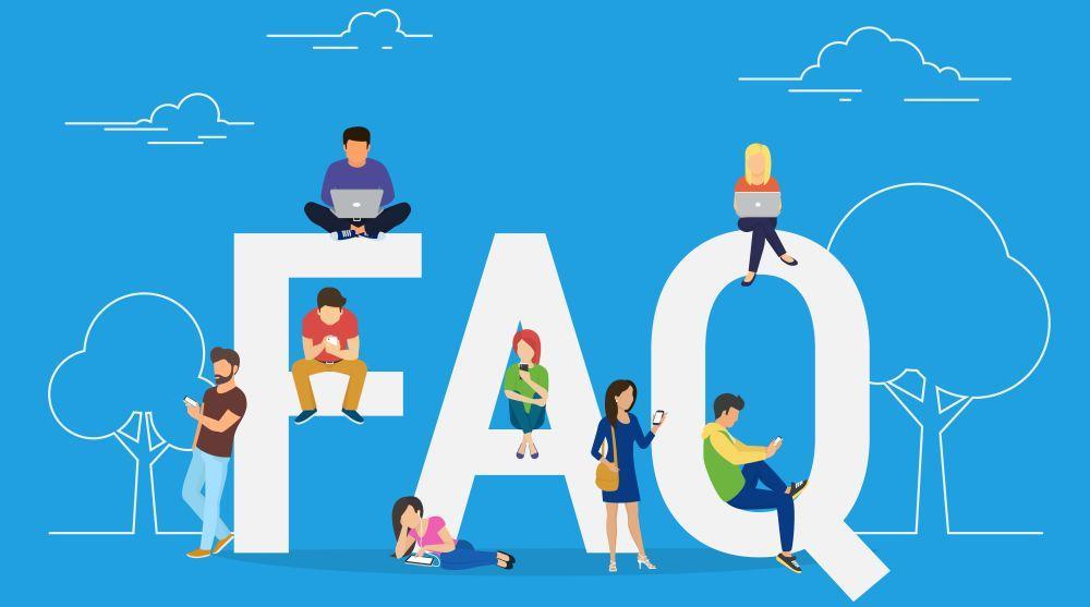 F.A.Q. zur E-Mobilität