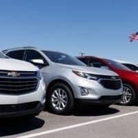 GM plant eigenes Schnellladenetz