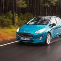 Ford setzt auf Plug-In-Hybride