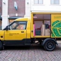 StreetScooter mit Brennstoffzelle