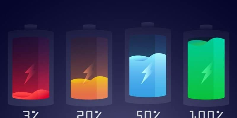 Tesla beim Absatz von Gesamt Batteriekapazität führend