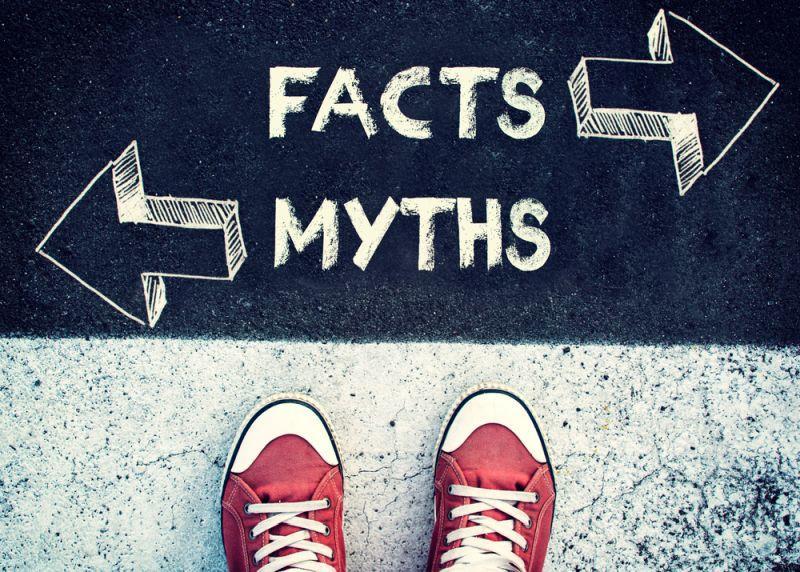Fakten oder Mythen der E-Mobilität - hier erfährst du mehr