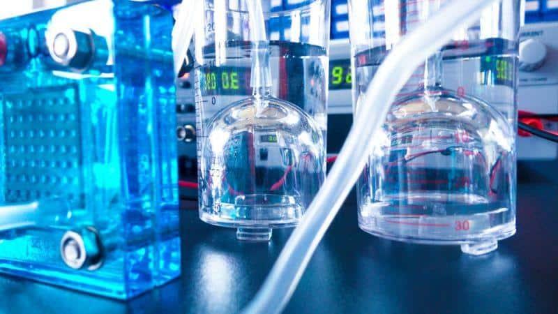 Brennstoffzellen können Verbrenner ablösen