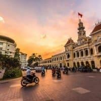 VinBus will Busverkehr in Vietnam elektrifizieren