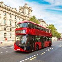 London kauft 20 Brennstoffzellen-Doppeldeckerbusse
