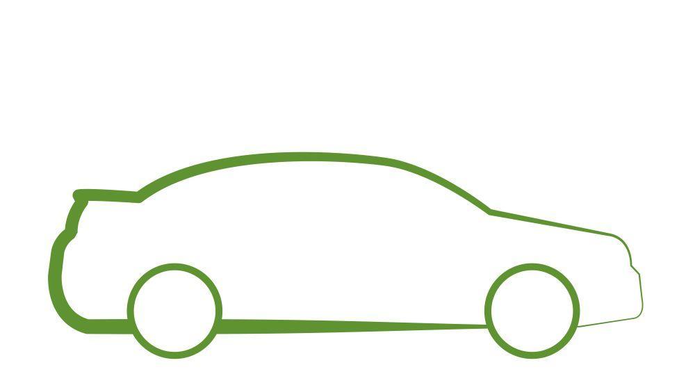 Liste von förderfähigen Fahrzeugen