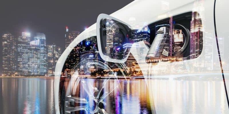 E-Mobilität ist unerlässlich für Zukunft