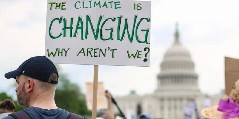 Bundesregierung handelt nicht bei Klimaschutz
