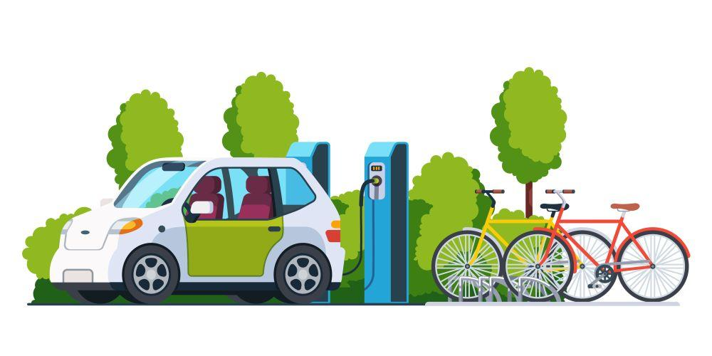 Elektroautos und alles was man darüber Wissen muss