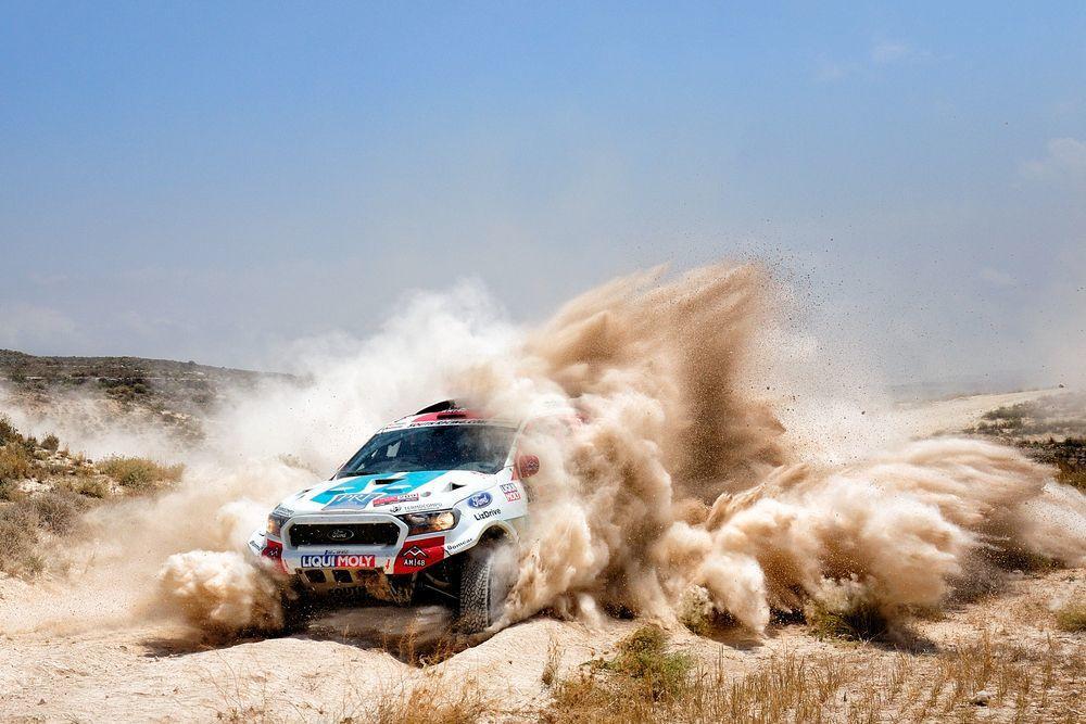 E-Rallye - ein Überblick