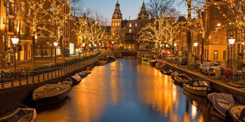 Amsterdam spricht ab 2030 Verbrenner-Verbot aus