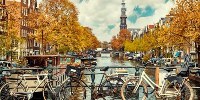 Niederländische Supermarktkette elektrifiziert eigenen Fuhrpark