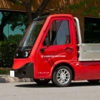 Tropos Motors bringt E-Nutzfahrzeuge mit Panasonic voran
