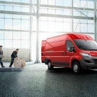 Citroën Jumper Electric noch vor Ende 2019 auf der Straße