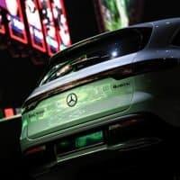 Was Daimler beim Bau des EQC gelernt hat