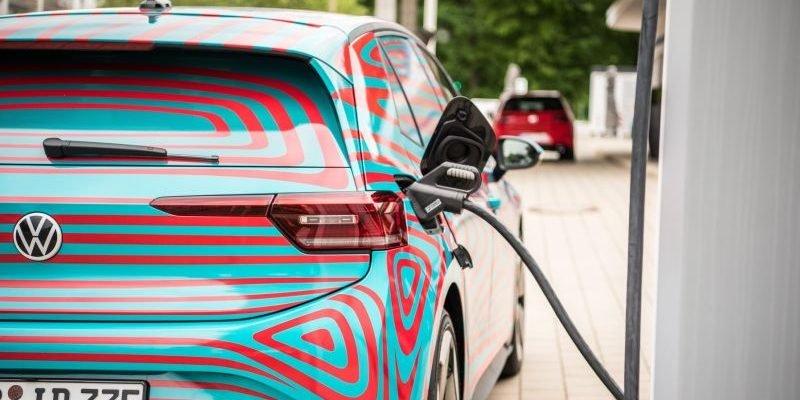 VW gibt Garantie für Lebensdauer der eigenen Batterie