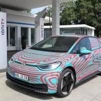VW sieht keine Batterieprobleme auf sich zukommen