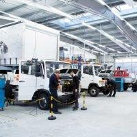 eCAp rüstet Fahrzeuge zu E-Autos um