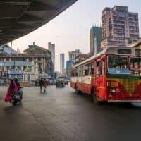 Indien macht sich für Elektrifizierung des Verkehrs stark