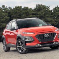 Hyundai arbeitet an E-Plattform für ersten Elektro-SUV