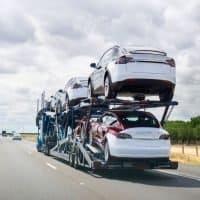Tesla treibt europäischen Elektroauto-Absatz