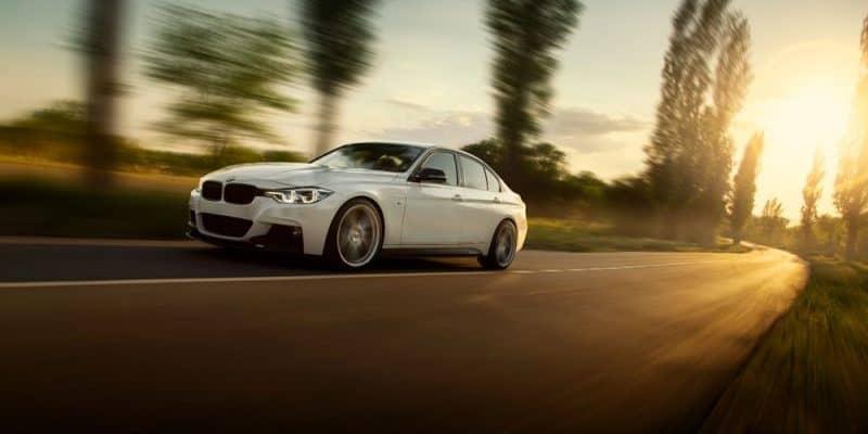 BMW keine E-Autos für Europa